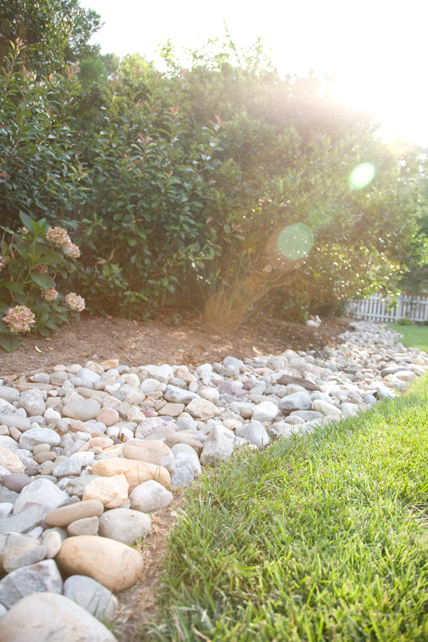 River Rock And Landscaping : Cutting edge lawn and landscaping llc servicing